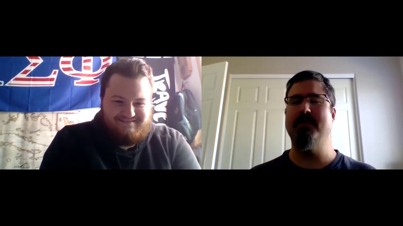 The Lifting, Episode #83: Disclosure in the Media, Video Games, The Elder Scrolls