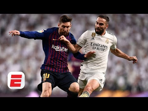 Could October's El Clásico Be Moved Away From Barcelona's Camp Nou? | ESPN FC