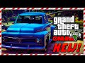 "GTA 5 NEW ""Vapid Slamvan"" Christmas DLC Car! GTA 5 Vapid Slamvan Festive Surprise Vehicle! (GTA V)"