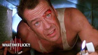 Die Hard Review - WTF Christmas Countdown