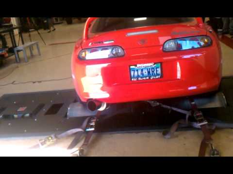 induction performance supra meet bay