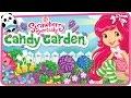Strawberry Shortcake Candy Garden (Budge Studios) - Best App For Kids