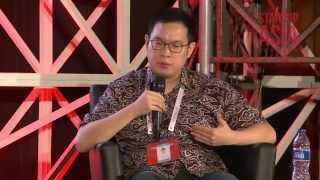 [Startup Asia Jakarta 2014] Traveloka - Flying Under The Radar, At The Top Of Its Game