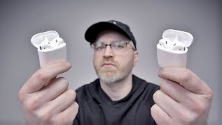 Download AirPods 2 vs AirPods 1 -- Do They Sound Different? Mp3 and Videos
