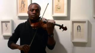 Miguel - Adorn (Seth G. Violin Cover)