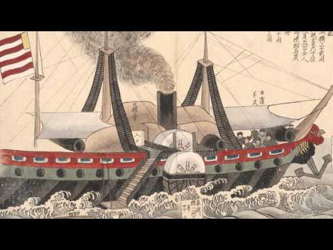 WHAP Tokugawa Shogunate and Meiji Restoration Video