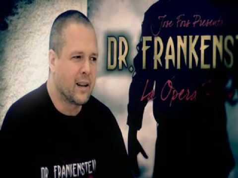 Dr. Frankenstein-José Fors