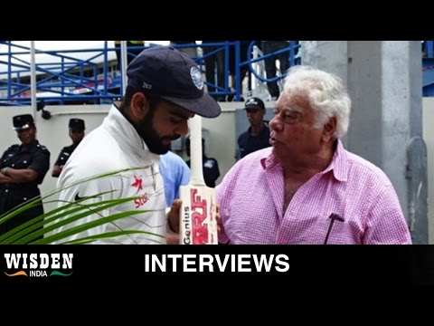 Port of Spain Test the surest way of killing the game – Farokh Engineer | Wisden India