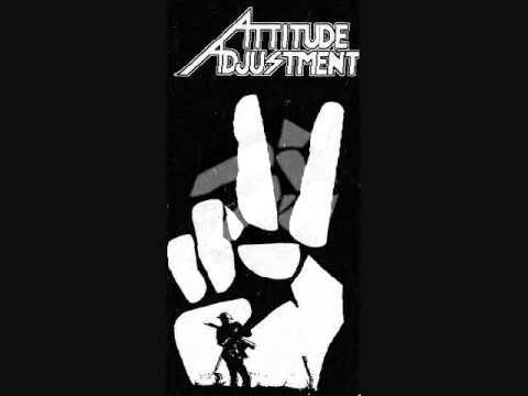 Attitude Adjustment - Incredible End