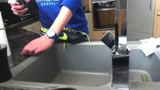 comment laver c'est chaussure
