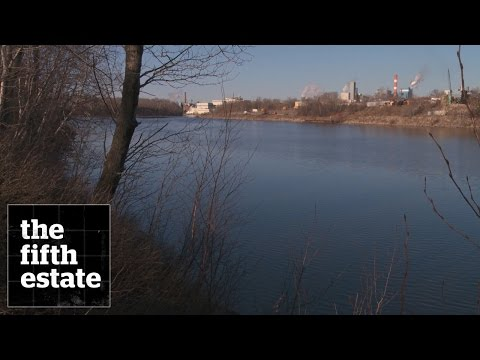 Indigenous youth deaths in Thunder Bay - Stories From the River's Edge (2011) - the fifth estate