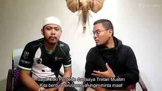 Download Video Minta Maaf tapi BOONG.? Dua komedian penghina ajaran islam MP3 3GP MP4