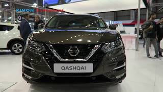 NEW 2019 Nissan Qashqai - Exterior and Interior