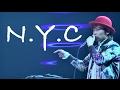 【オリジナル曲】N.Y.C  / Daichi  (スニーカーエイジ関東大会ゲストパフォーマンス)