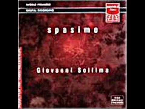 Giovanni Sollima - Spasimo (FULL ALBUM)