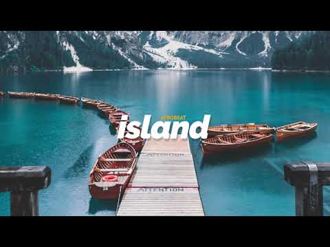 AfroDancehall x Zouk Instrumental 2018   Island   Beats by COS COS