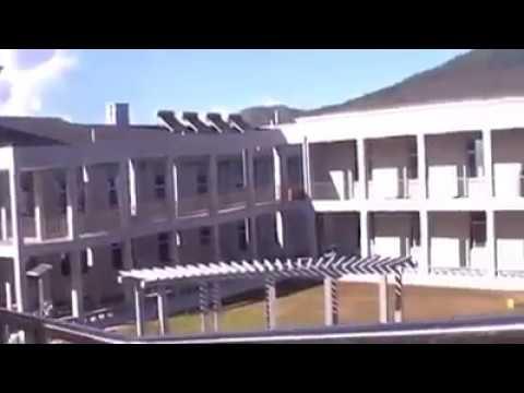 Hopital de Bambao Mtsanga Anjouan