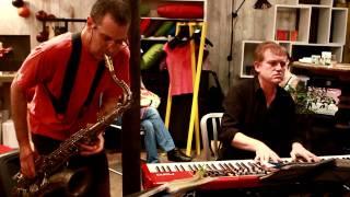 Kohan-Ferrarini Duo - Spring is Here (Rodgers & Hart), Geneva, Switzerland