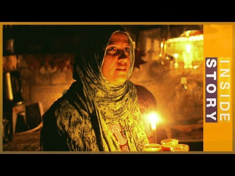 Gaza in the dark as fuel for power plant runs out – Inside Story