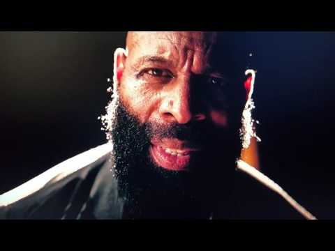 CT Fletcher - Staring in the face of fear ISYMFS