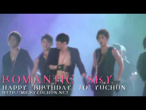 [Romantic SKy] 2011.06.04.avi