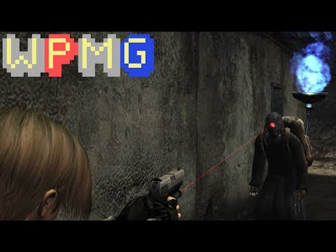 Resident Evil 4 Ultimate HD Edition 05: Meeting an Icon  