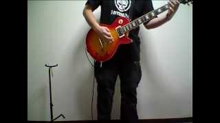 サマソニ2011のヘッドライナー! The Strokesの「Juicebox」を弾いてみた。