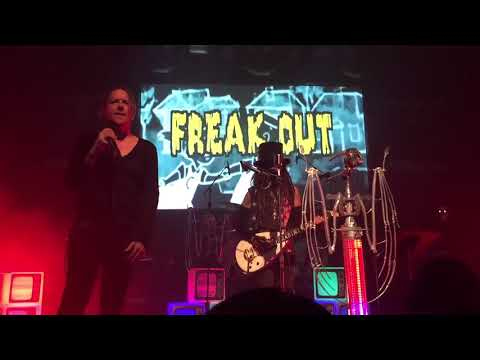 ministry-full concert march 23, 2018