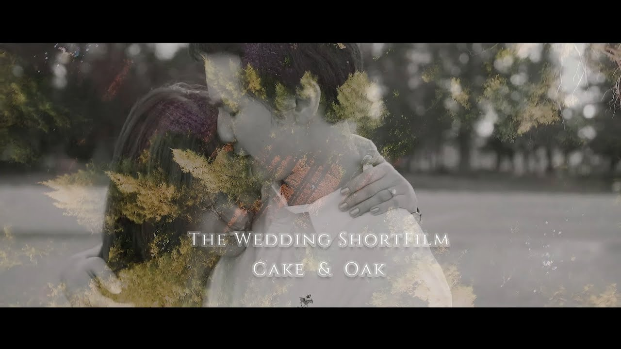 Wedding Shortfilm K.Cake+Oak