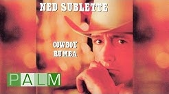 Ned Sublette: Ghost Riders in the Sky