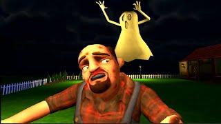 Scary Stranger 3D - All Levels Gameplay Walkthrough Part 2