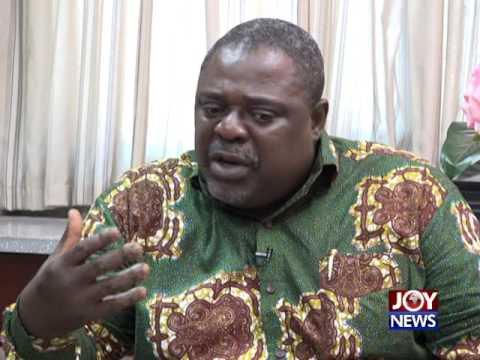 Akufo Addo Led Government - UPfront on JoyNews (20-7-17)