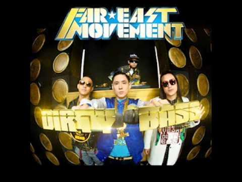 Change Your Life - Far East Movement & Flo Rida