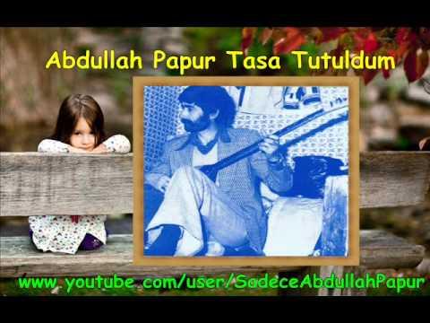 Abdullah Papur - Taşa Tutuldum Dinle mp3 indir