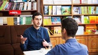 Բարձր գրականություն Արքմենիկ Նիկողոսյանի հետ  Ռեյմոն Քընո