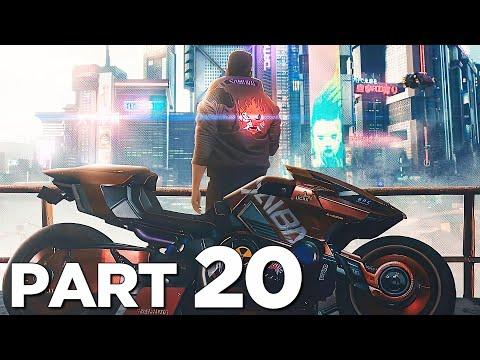 cyberpunk-2077-walkthrough-gameplay-part-20---biochip-(full-game)