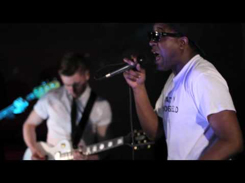 Savvy & The Savoir~Faire - Beefy - Reprise