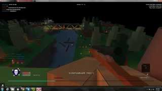 Roblox introduction-Call Of Robloxia