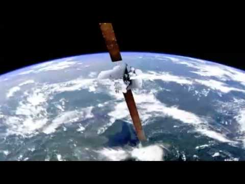 Inmarsat Global Xpress™ - our new superfast satellite network