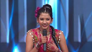 Mind blowing performance - Dance India Dance - Season 4 -Episode 6 - Zee TV