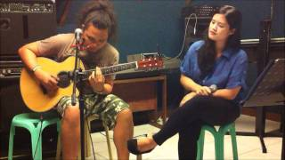 UNBREAK MY HEART- Musica Cristobal w/ Ron Elyf