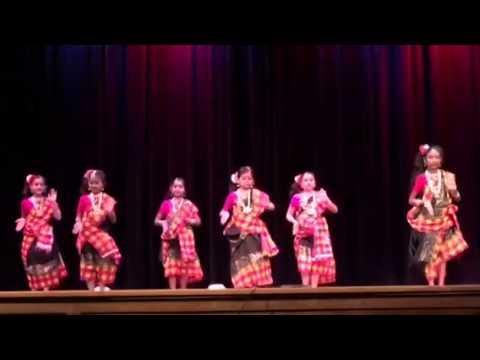 VSEI dance 2015