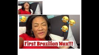 Baixar MY FIRST BRAZILIAN WAX!! OUCH!!!!