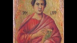 Evangelho apócrifo de Filipe