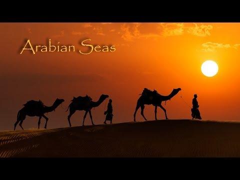Epic Middle Eastern Spanish Guitar Music: Arabian Seas (Mark Barnwell)