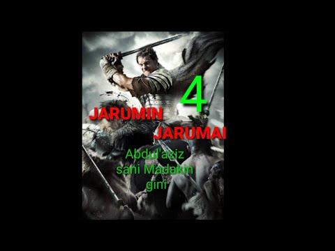 Download JARUMIN JARUMAI 4 Abdul'aziz Sani Madakin gini