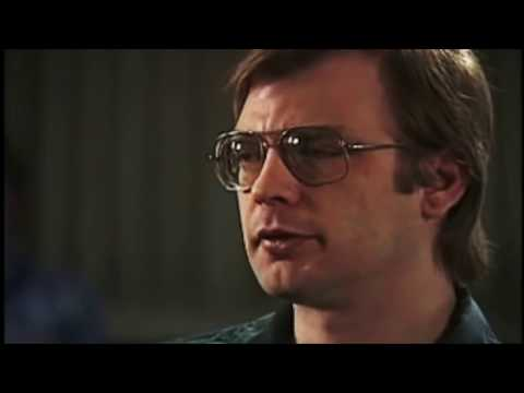 5 Scariest JEFFREY DAHMER Moments Caught On Camera
