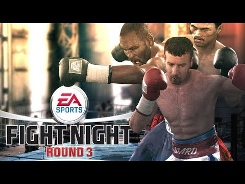 fight night round 3 apk for android free download