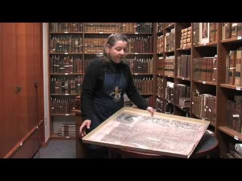 Venteicher Rare Book Room: 7 Must-See Items!