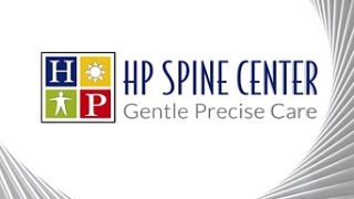 HP Spine Center | Welcome
